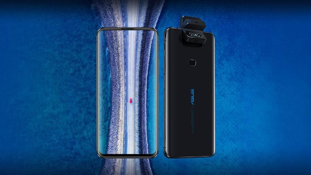 Asus Zenfone 6 could be the best value brand for the 2019 money (1)