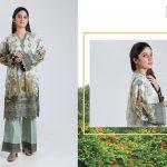 Bonanza Satrangi Eid Festive Two & Three Piece Collection 2019 (14)