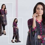 Bonanza Satrangi Eid Festive Two & Three Piece Collection 2019 (19)