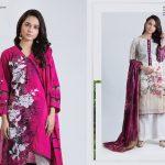 Bonanza Satrangi Eid Festive Two & Three Piece Collection 2019 (25)