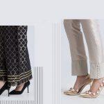 Bonanza Satrangi Eid Festive Two & Three Piece Collection 2019 (34)
