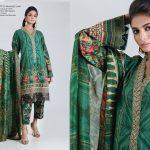 Bonanza Satrangi Eid Festive Two & Three Piece Collection 2019 (35)