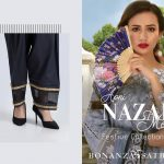 Bonanza Satrangi Eid Festive Two & Three Piece Collection 2019 (45)
