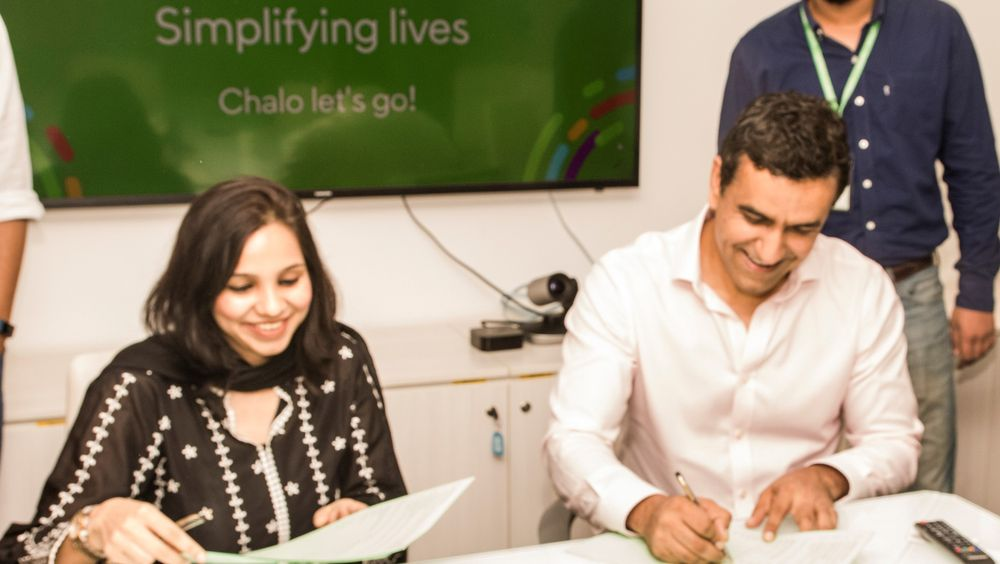 Careem and Unilever partner for a cost-effective logistics solution