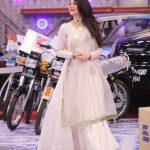 Cricketer Ahmed Shehzad & Actress Neelum Muneer in Jeeto Pakistan (4)
