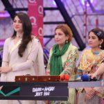 Cricketer Ahmed Shehzad & Actress Neelum Muneer in Jeeto Pakistan (7)