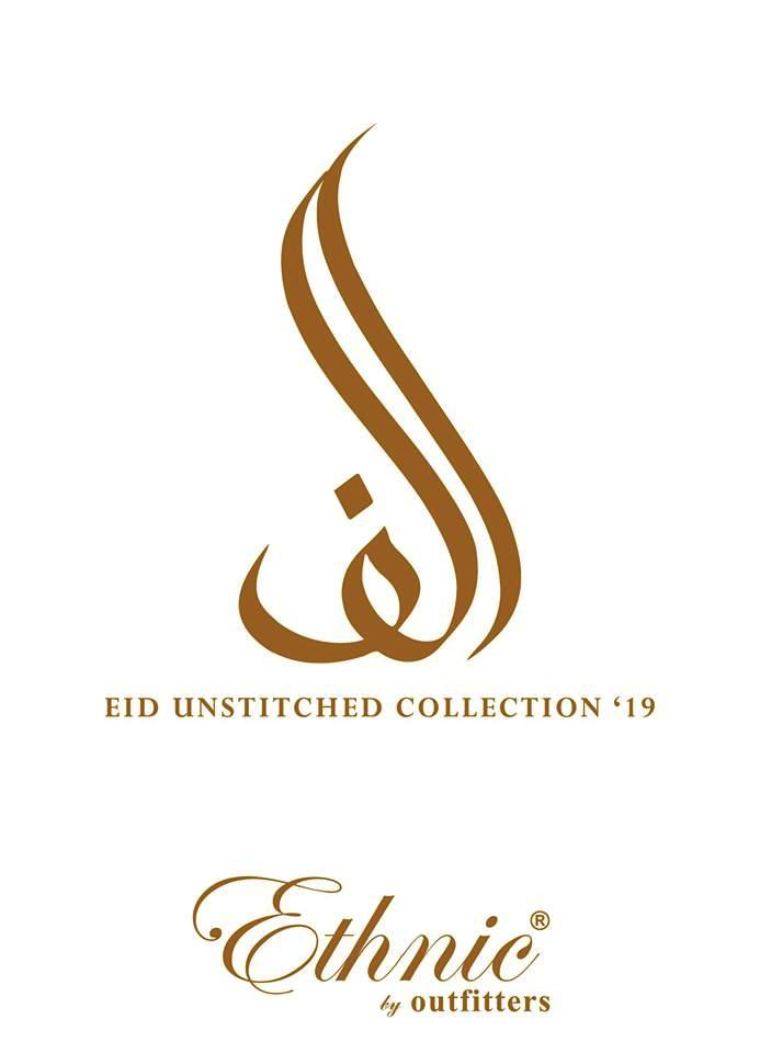 ELIF Unstitched Eid Collection 19 By Ethnic (1)