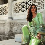 ELIF Unstitched Eid Collection 19 By Ethnic (6)