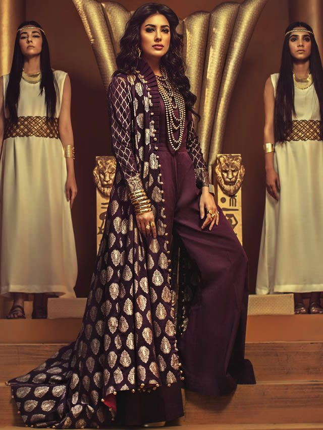 Eid Lawn Unstitched Collection 2019 By Limelight (1)