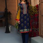 Eid Lawn Unstitched Collection 2019 By Limelight (16)