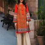 Eid Lawn Unstitched Collection 2019 By Limelight (17)