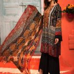 Eid Lawn Unstitched Collection 2019 By Limelight (6)