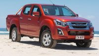 Ghandhara increases prices for different variants of Isuzu D-Max (1)