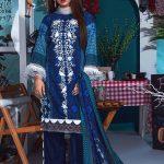 Khas Designer Lawn Eid Festive Collection 2019 (11)