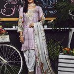 Khas Designer Lawn Eid Festive Collection 2019 (12)