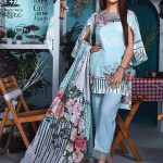 Khas Designer Lawn Eid Festive Collection 2019 (16)
