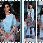 Khas Designer Lawn Eid Festive Collection 2019 (17)