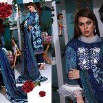 Khas Designer Lawn Eid Festive Collection 2019 (18)