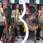 Khas Designer Lawn Eid Festive Collection 2019 (20)
