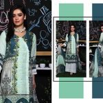 Khas Designer Lawn Eid Festive Collection 2019 (24)
