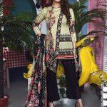 Khas Designer Lawn Eid Festive Collection 2019 (25)