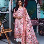 Khas Designer Lawn Eid Festive Collection 2019 (3)
