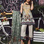 Khas Designer Lawn Eid Festive Collection 2019 (9)