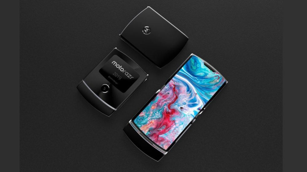Lenovo steals the video of a fan to promote Motorola RAZR