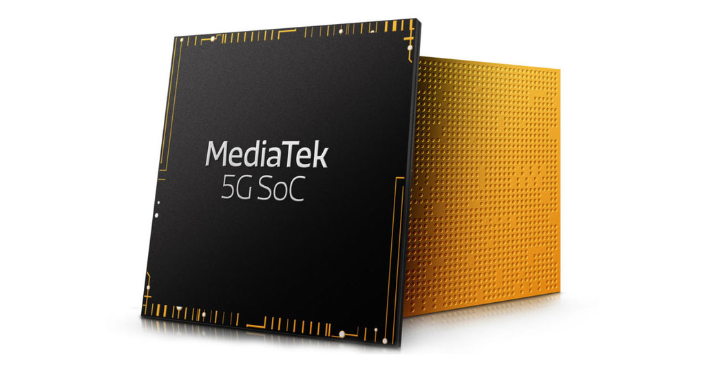 MediaTek says its first 5G chip is the fastest in the world