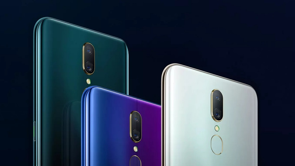 Oppo launches A9x with better cameras than the A9