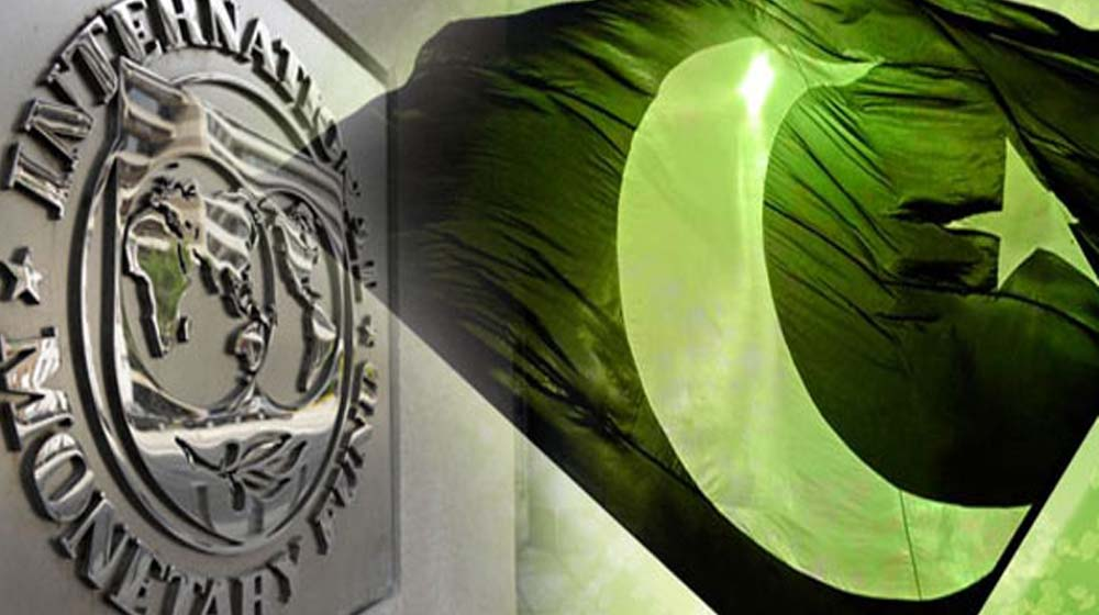 Pakistan and the IMF reach an agreement on a $ 6 billion rescue package