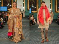 Rana Noman Collection At PFW London 2019 (18)