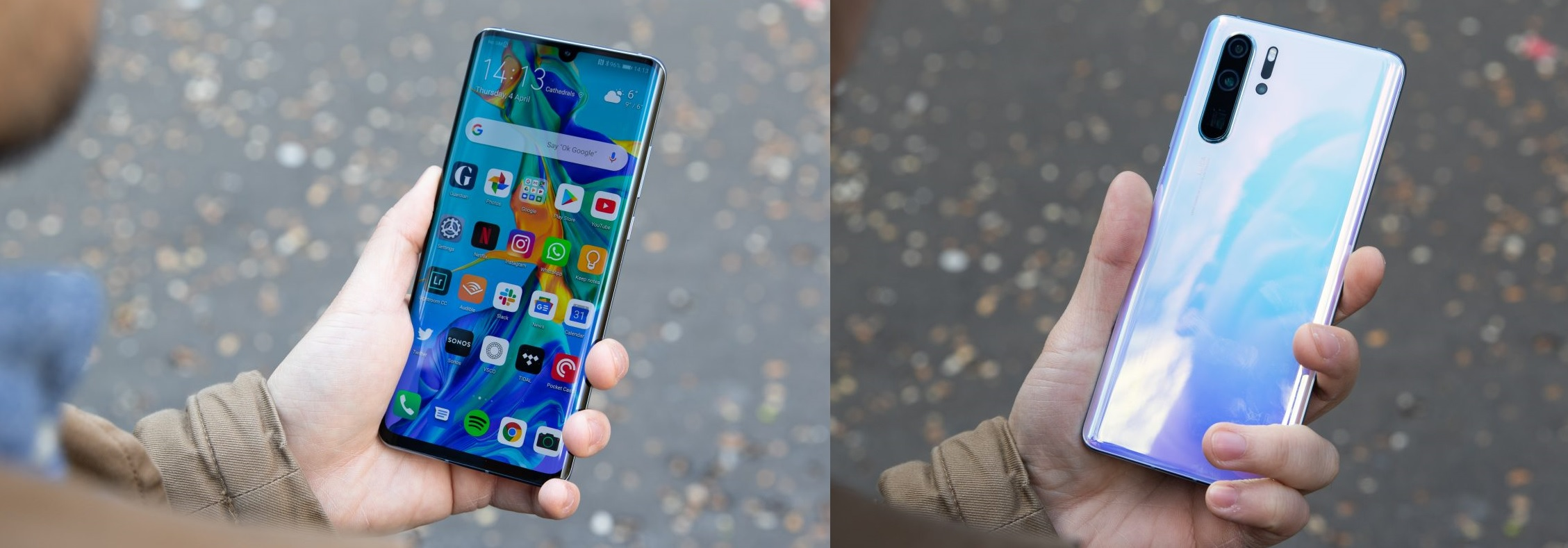 Review of Huawei P30 Pro (1)