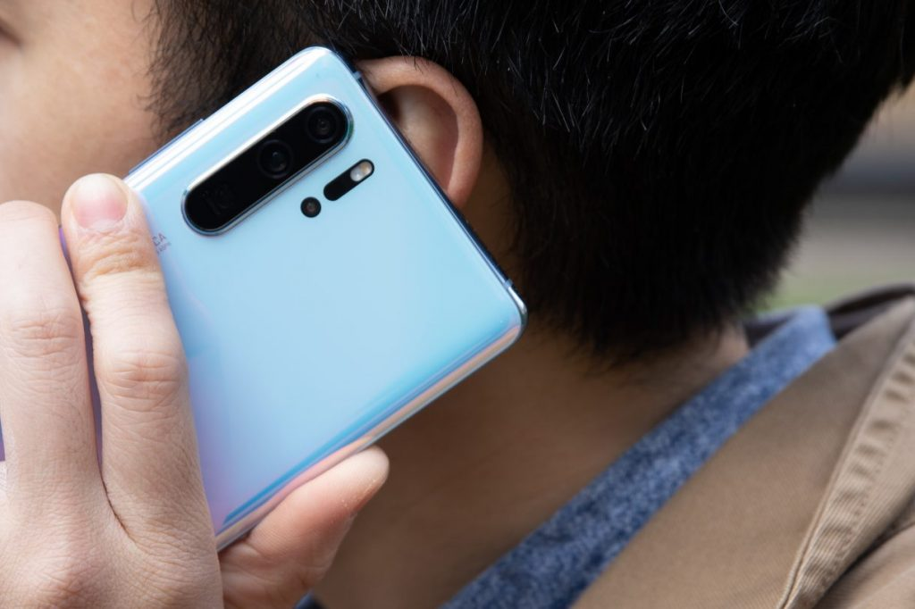 Review of Huawei P30 Pro (12)