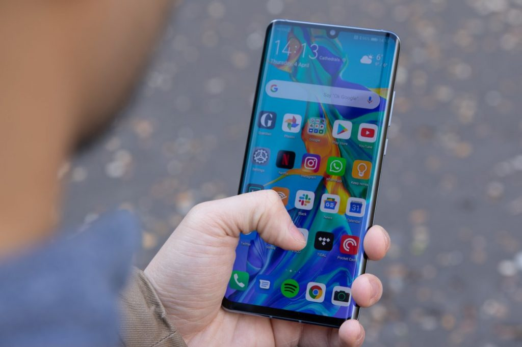 Review of Huawei P30 Pro (4)