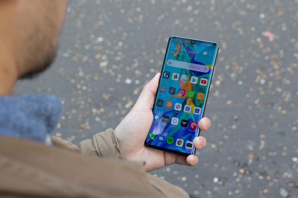 Review of Huawei P30 Pro (6)