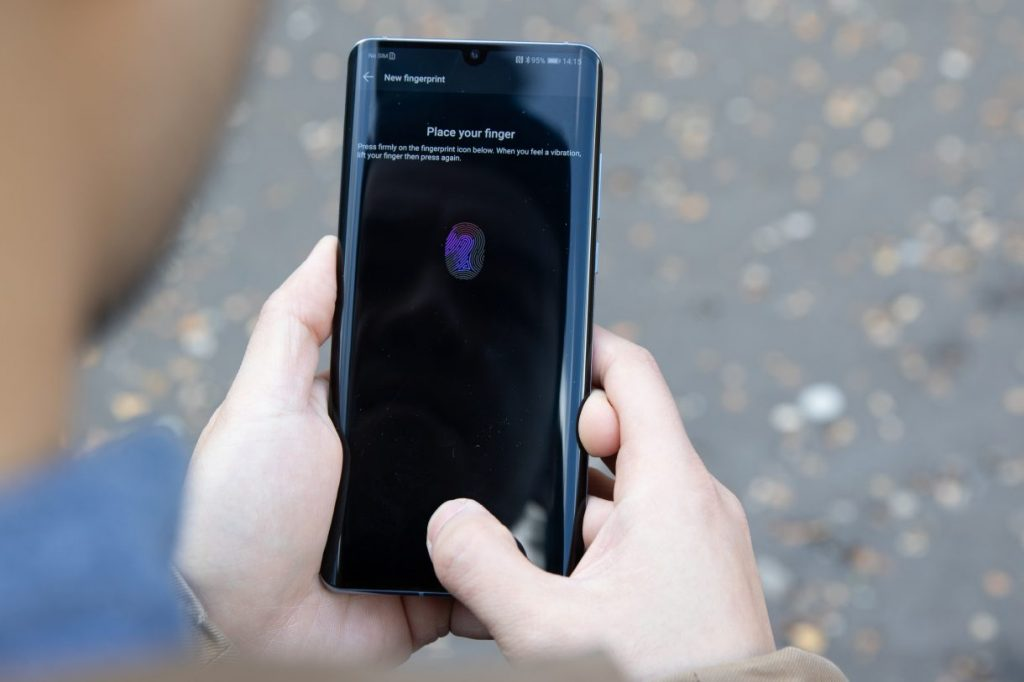 Review of Huawei P30 Pro (7)