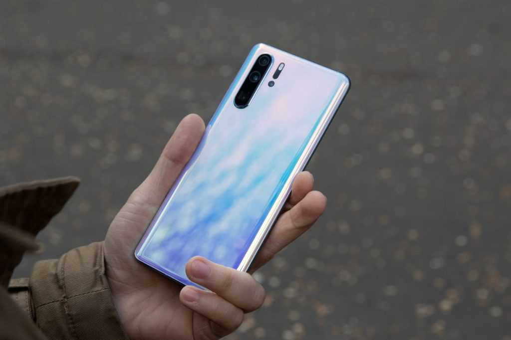 Review of Huawei P30 Pro (9)