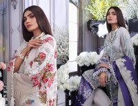 Sana Safinaz Luxury Wear Eid Collection 2019 (1)