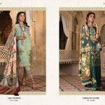 Sapphire Eid Edition Traditional Design 2019 (10)