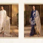 Sapphire Eid Edition Traditional Design 2019 (11)