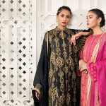 Sapphire Eid Edition Traditional Design 2019 (3)