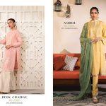 Sapphire Eid Edition Traditional Design 2019 (4)