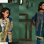 Sapphire Eid Edition Traditional Design 2019 (6)
