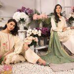 Sapphire Eid Edition Traditional Design 2019 (9)