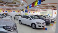The tax collection of new car registrations is reduced by 10.2%