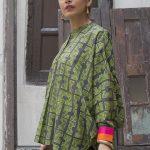 Zeen Eid Summer Dresses Style 2019 (2)