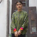 Zeen Eid Summer Dresses Style 2019 (3)