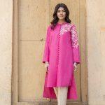 Zeen Eid Summer Dresses Style 2019 (5)