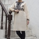 Zeen Eid Summer Dresses Style 2019 (6)